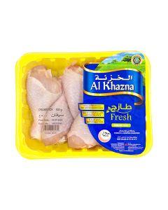 AL KHAZNA FRESH CHICKEN DRUMSTICKS