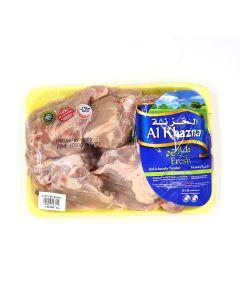 AL KHAZNA FRESH CHICKEN BONES