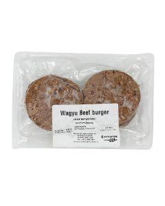 Wagyu Burgers 400Gm Frozen