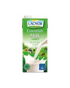 Lacnor Skimmed Milk