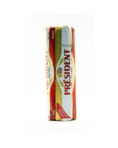 PRESIDENT Butter Roll UNSALTED 82 %