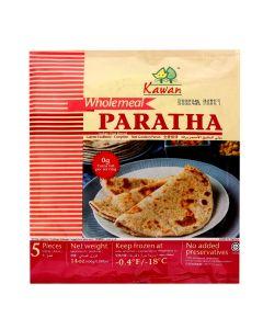 KAWANWHOLEMEAL PARATHA 5'S