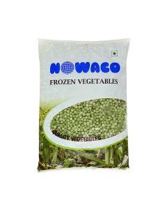 NOWACO FROZEN Green Peas 2.5 KG