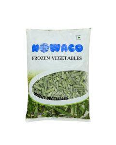 NOWACO FROZEN Cut Green Beans 2.5 KG