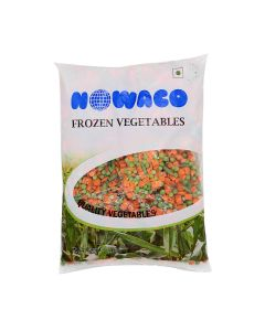 NOWACO FROZEN Mix Vegetables 3 Mix 2.5 KG