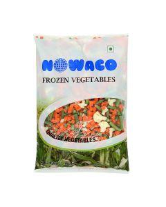NOWACO FROZEN Mix Vegetables 4 Mix 2.5 KG