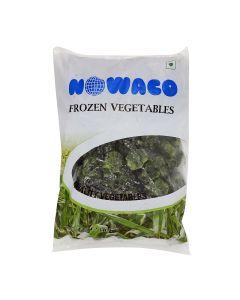 NOWACO Spinach Leaf 2.5 KG