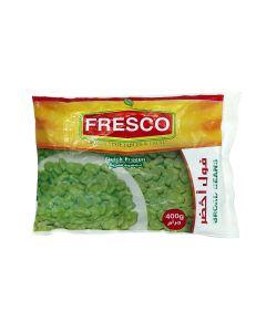 FRESCO Broad Beans 400 GM