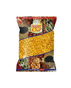 SUPER CHEF CHANA DAL (YELLOW) 500 gm
