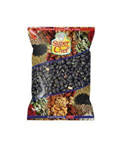 Super Chef Urad Whole Black 1 kg