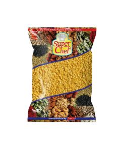 SUPER CHEF Moong Dal (Yellow) 1 kg