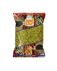 Super Chef Moong Whole (Green) 500 gm