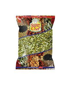 Super Chef Moong Split (Green) 500 gm