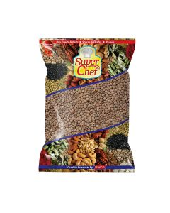 Super Chef Masoor Whole Brown Lentil 1 kg