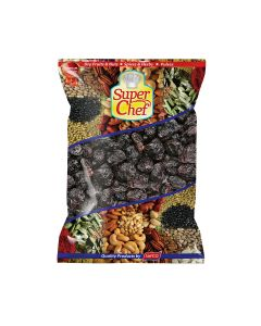 Super Chef Prunes Pitted 500 gm
