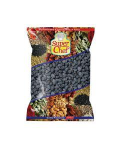 Super Chef Raisins Black 1 kg