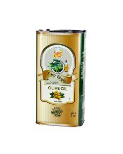 super chef Extra Virgin Olive Oil 5 ltr