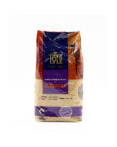 Tate Lyle Sugar Brown Demarara 500 gm