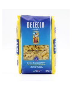 DECECCO MACCRONI (CHIFFERI)# 33