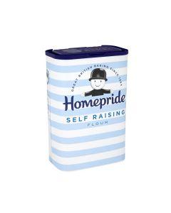 Homepride Flour Self Raising 1 kg