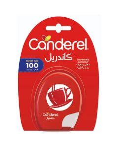 CANDEREL ORIGINAL TABS 100 S