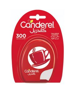 CANDEREL ORIGINAL TABS 300 S