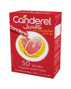 CANDEREL SUCRALOSE STICKS 50 S
