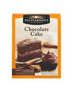 INA PAARMAN'S BAKE MIX CHOCOLATE CAKE 650GM