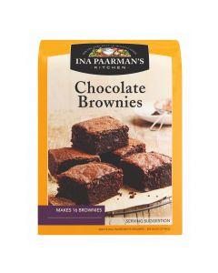 INA PAARMAN'S BAKE MIX CHOCOLATE BROWNIES 550GM