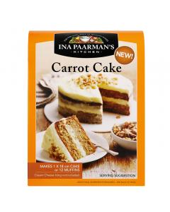 INA PAARMAN'S CARROT CAKE MIX 595GM