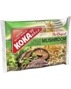 Koka Noodle Mushroom 85GM