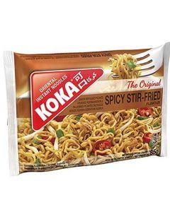 Koka Noodles Stir Fried 5X85GM
