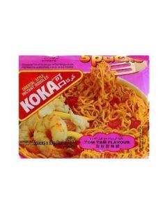 Koka Tom Yam Noodles 5X85GM