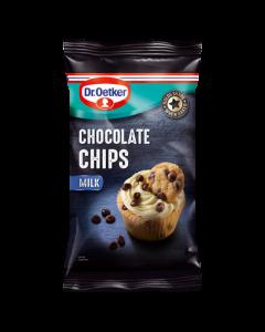 Dr.Oetker Chocolate Chips Milk