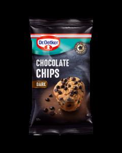 Dr.Oetker Chocolate Chips Dark