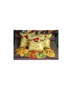 Corn Tortilla Chips 500 Gm
