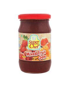 JAM Mix Fruit With Pieces