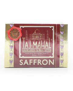 Saffron Taj Mahal 4Gm