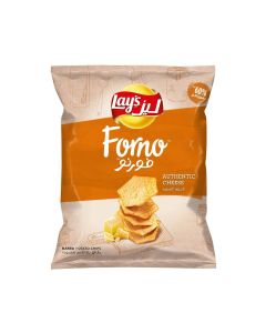 LAYS MAX AUTHENTIC CHEESE