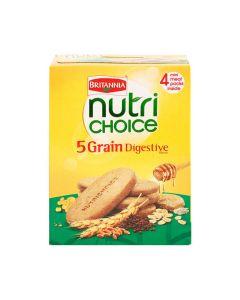 Nutri choice 5 Grain