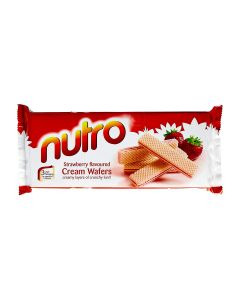 Nutro Wafer Strawberry