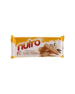 Nutro Wafer Vanilla
