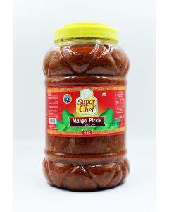 SUPER CHEF MANGO PICKLE 5 KG