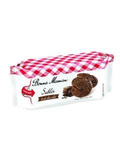 BONNE MAMAN CHOCOLATE SHORTBREAD 150GM