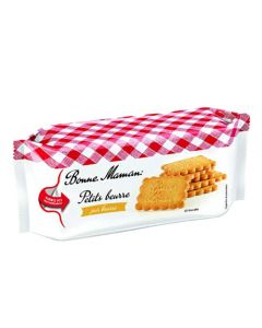 BONNE MAMAN BUTTER BISCUITS 175GM