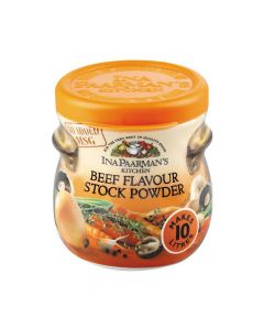 INA PAARMAN'S STOCK POWDER BEEF 150GM