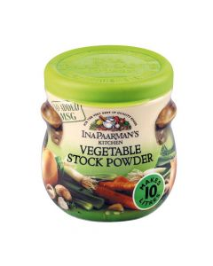 INA PAARMAN'S STOCK POWDER VEGETABLE 150GM