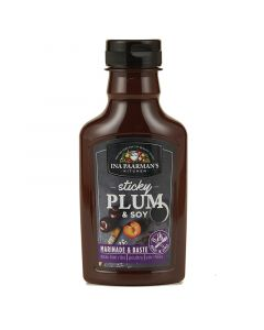 INA PAARMAN'S STICKY PLUM & SOY 320 ML