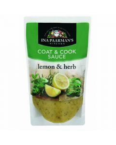 INA PAARMAN'S COAT&COOK LEMON & HERB  200ML