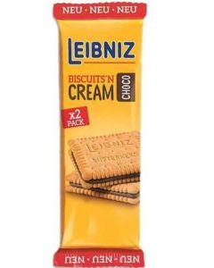 Bahlsen leibniz Cream Chocolate Biscuit
